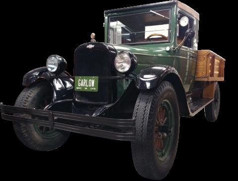 1928-Chevy-Truck