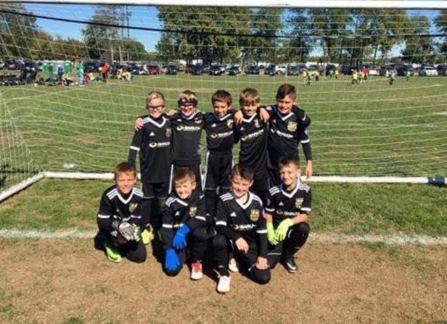 Youth Sports - boys